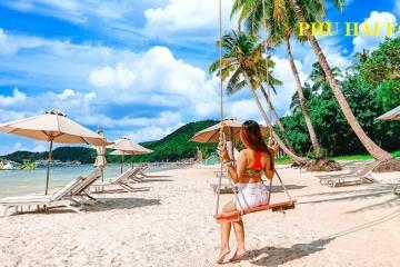 Nam đảo Phú Quốc