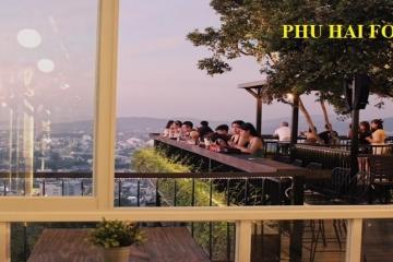 Quán cafe Phú Quốc